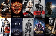 My top 5 movies of 2014