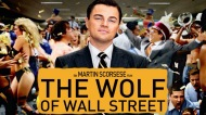 Saturday Night Movie Review – Wolf of Wall Street