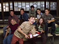 Freaks and Geeks TV Series Review