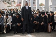 Selma Movie Review